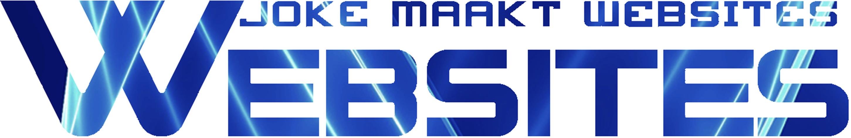 Logo Joke Maakt Websites