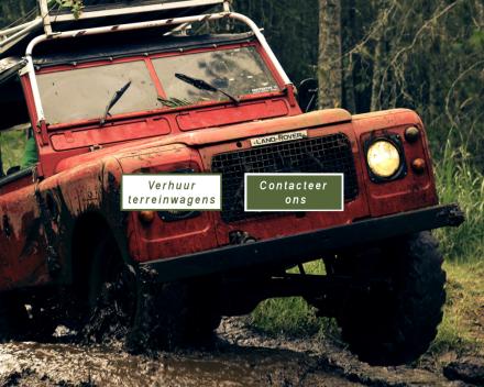 Je website als blikvanger met actieknoppen_verhuur van terreinwagens