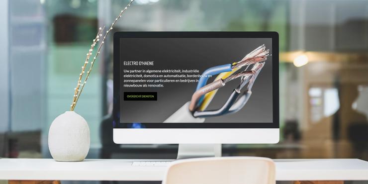 Makkelijke, duidelijke en snelle website voor installateurs van zonnepanelen